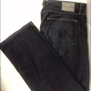 AG Adriano Goldschmied Protege Straight Mens 38x32